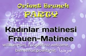 Frauen Matinee @ STZ - MosaikEtage | Berlin | Berlin | Deutschland